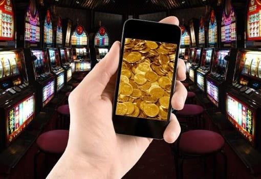 Игровые автоматы с выводом денег на телефон