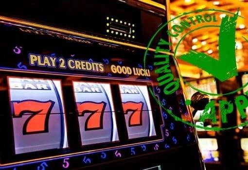 Проверенные автоматы с выводом реальных денег